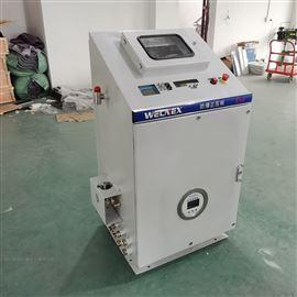 PXK-T触摸屏正压防爆充气柜