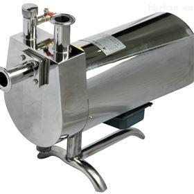 ZXB小型卫生级自吸泵