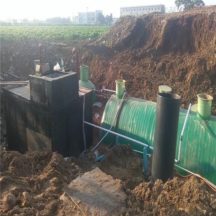 豆制品加工废水处理设施