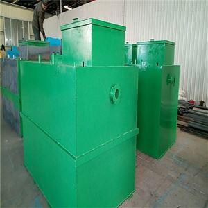 HR-SP饮料加工污水处理设施