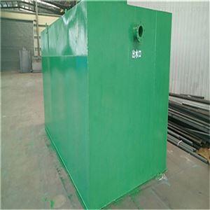 YL乡镇医疗卫生院废水处理设备