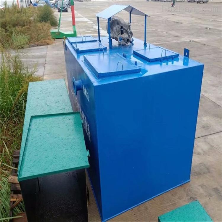 室内温泉水废水处理设备工作原理