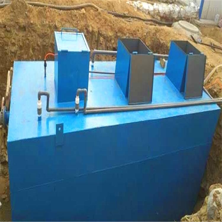 食品厂智慧型废水处理装置