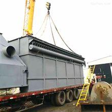 hz-962021环振布袋除尘器符合环保标准