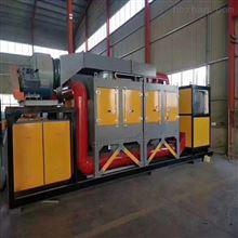 涂裝催化燃燒廢氣處理設備廠家直銷