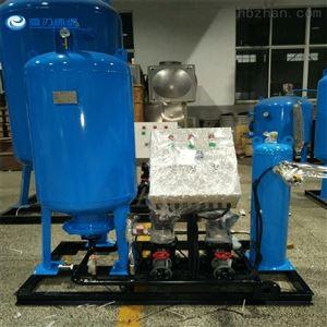 HSRDY定压补水排气装置