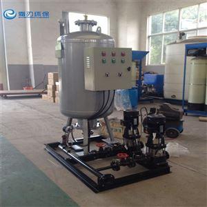 HSRDY增压供水设备 定压补水装置