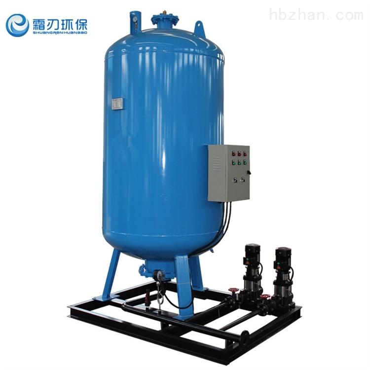 自动补水定压系统 采暖补水装置