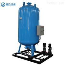 空气能囊式气压罐  气压式定压补水装置