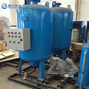 HSRDY恒压变频供水设备 定压式给水增压设备