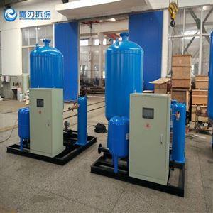 HSRDY定压补水装置 选型参数