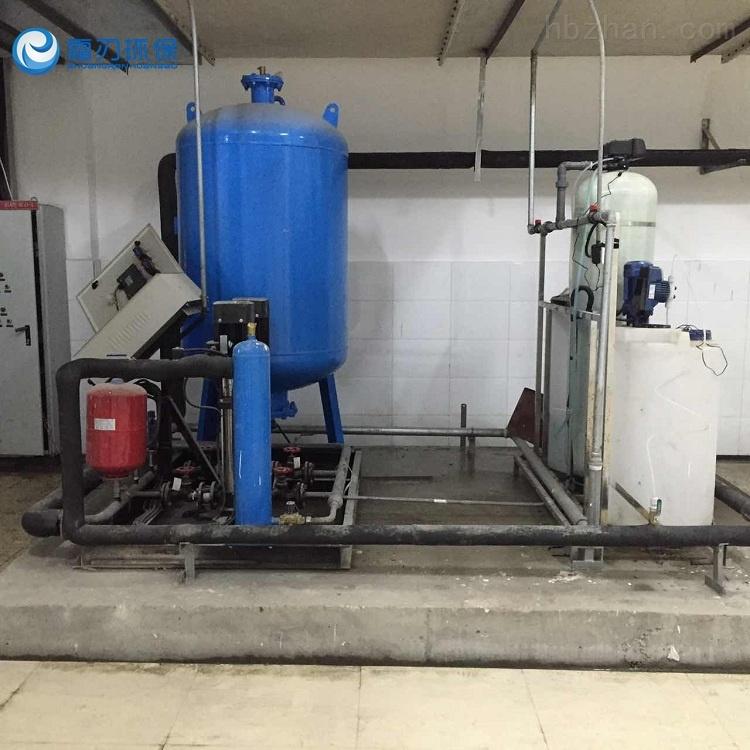 全自动变频定压补水设备