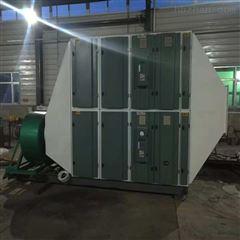 ZX-FQ沥青搅拌站废气处理改性沥青烟气净化设备