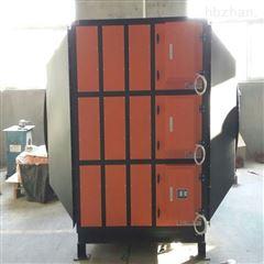 工业废气处理郑州回火炉油烟净化设备厂家价格