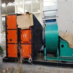 工业废气处理成都网带炉油烟净化设备规格型号