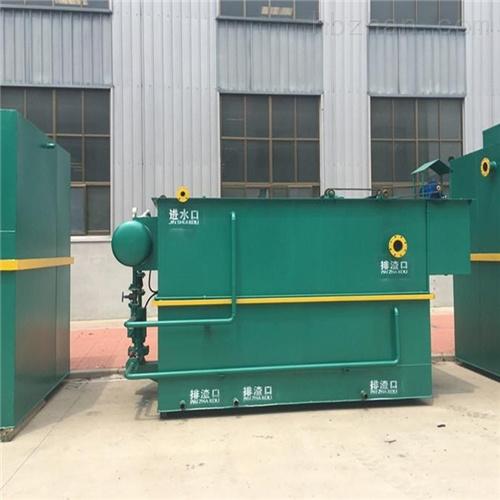 环保达标豆制品污水处理设备