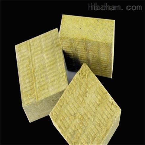 廊坊复合岩棉板厂家定做加工