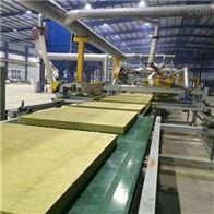 复合岩棉板厂家环保企业