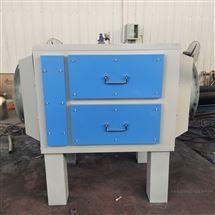 现货直供 医院实验室废气活性炭净化装置