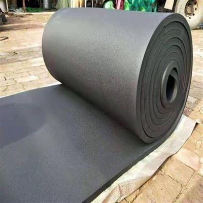 B2级橡塑保温板厂家单价价格