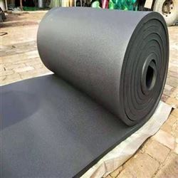 DN10-DN30B2级橡塑保温管厂家货源