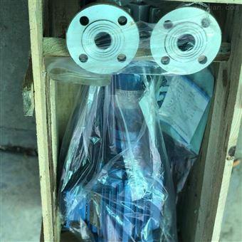 W不銹鋼單級旋渦泵