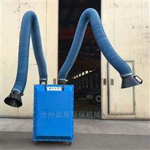 现货供应工业移动式焊接烟尘净化器