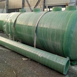 地埋一体化污水处理设备优点