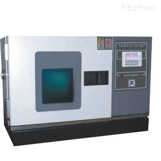 可重叠桌上型恒温恒湿试验箱KB-THZ-80