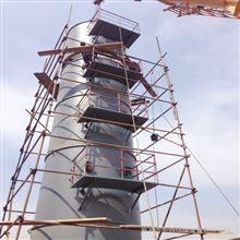 hz-330环振出品炉内脱硫塔净化器定制