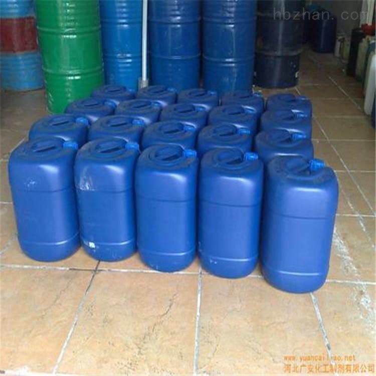 供热站板片清洗剂使用除垢方法