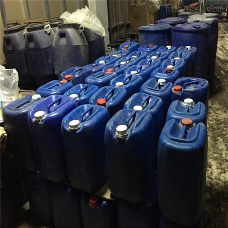 采暖锅炉除垢剂使用方法