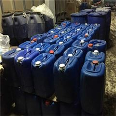 HB-100采暖锅炉除垢剂使用方法