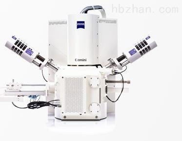 德国蔡司场发射扫描电子显微镜Sigma 系列产品-华普通用