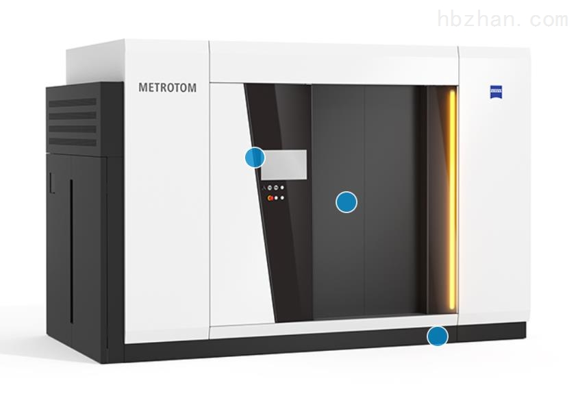 ZEISS METROTOM三维 X 射线工业CT检测-华普通用