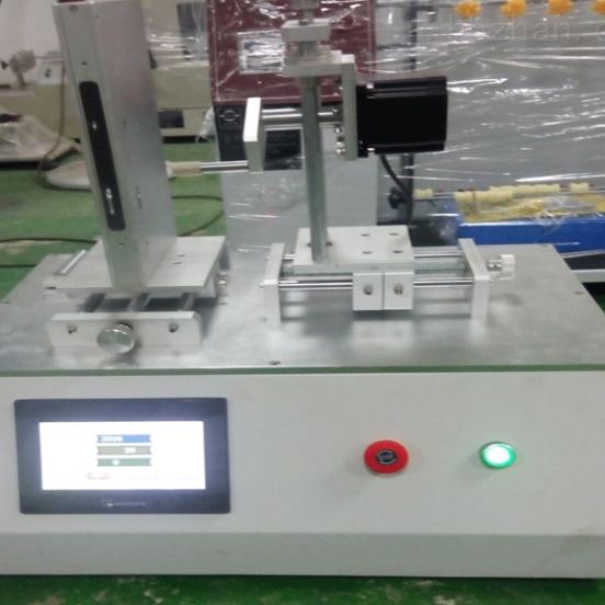 智能门锁综合性能试验机GS-ZNSS150