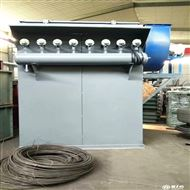 hz-520现货标准高温纤维碳钢锅炉布袋除尘器