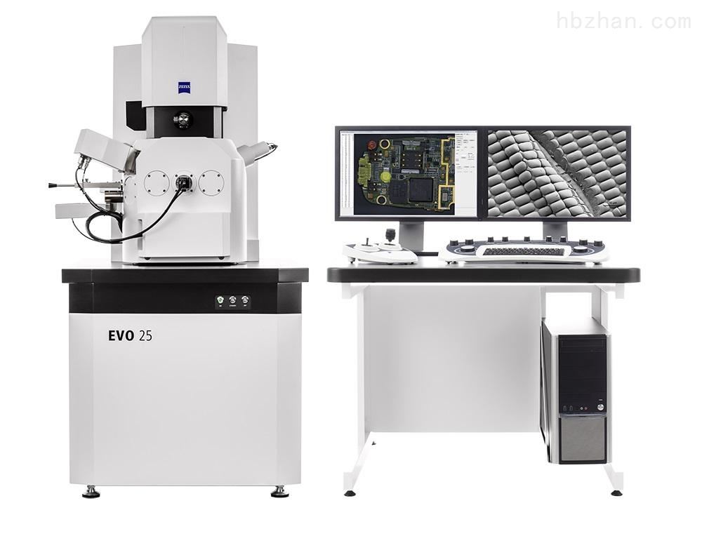 卡尔蔡司 ZEISS EVO18钨灯丝扫描电镜