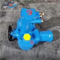 ZB30-24矿用隔爆电动执行器