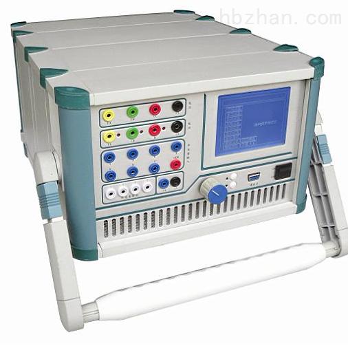 三相继电保护测试仪GH-6403