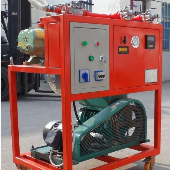 GH-400抽真空和充气装置