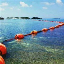 FT500*800托浮水面清淤排泥管道浮体塑料浮筒