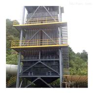 hz-8502021环振设计高压静电除尘器棉厂除尘