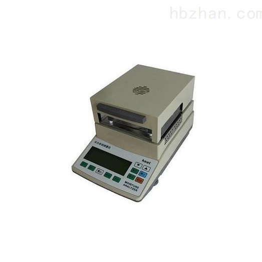 LB-100S多用途水分测定仪