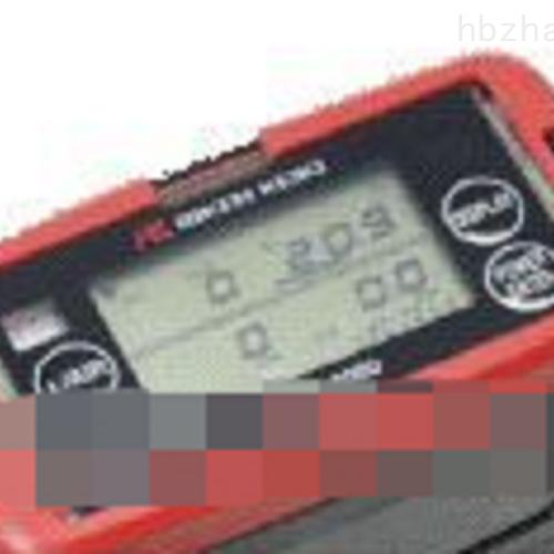 LB-DQX型便携式有害气体检测仪