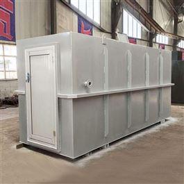 CY-FS-003生活埋地式污水处理设备