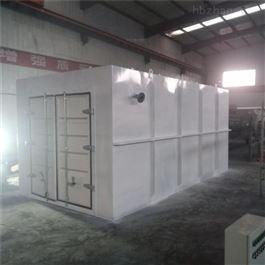 CY-005一体化污水处理设备