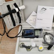 Oxi 3310便携式溶氧仪 德国WTW