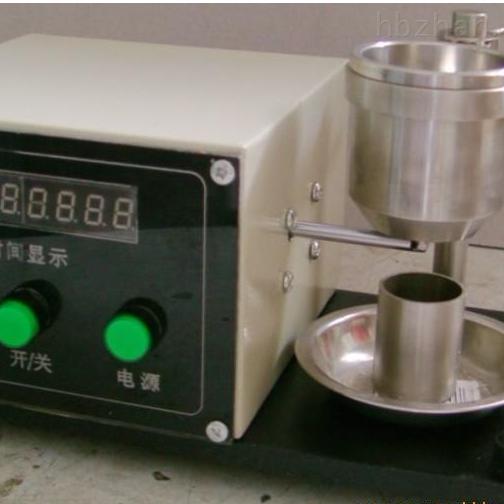 FT-102BA微电脑粉末流动和密度测试仪