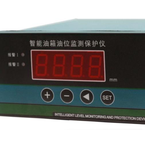 HXW-Y汽轮油动机位移监视保护仪表